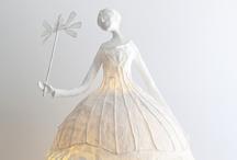 Sculpture & Art / by JustNice Haverfordwest