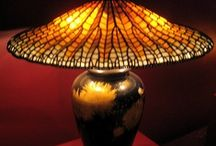 LOUIS COMFORT TIFFANY... / He brought so much beauty into this world... / by Debra Scofield-Finke