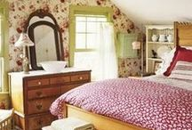 Perfect bedrooms!
