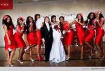 Red Wedding Ideas! / by Lavish Affairs