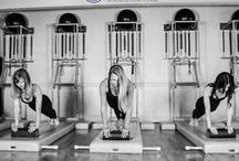 Willow Pilates Studio:  Pilates / Willow Pilates Studio, located in Nashville, TN