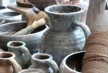 Dealer Brynxz Collections / aardewerk producten in de landelijke sfeer