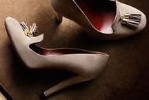 Gucci Shoes for Woman / The collection of Gucci shoes for women