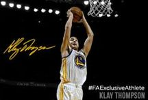 Klay Thompson Memorabilia and Collectibles / Fanatics Exclusive athlete Klay Thompson sports memorabilia and collectibles.