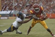 Marqise Lee Memorabilia and Collectibles / Fanatics Authentic exclusive athlete Marqise Lee sports memorabilia and collectibles.