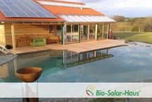 bio solar haus biosolarhaus on pinterest. Black Bedroom Furniture Sets. Home Design Ideas