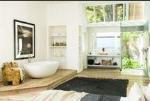 idee / Suggerimenti ed ispirazioni per #arredare il tuo #bagno con classe, eleganza ed attenzione per il #design