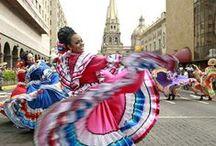 Cultura Hispanica / Fuentes que pueden exponernos a la cultura hisanica