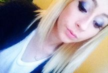 Make up!! / Make up from me, &pins ive loved!!!! <3