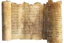 Spirit Manuscripts Scrolls Bibles / Manuscripts scrolls Bibles
