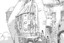 ARCH | sketch