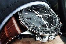Watch / Watch & Wrist Accessary