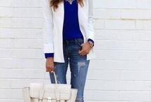 Women Fashion Style / Women's Fashion Style & Design