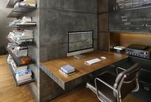 Interior / Interior design & Home Deco