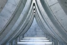 Architecture Design / Exterior & House