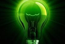 Verde que te quiero verde / . / by Mercedes Di Giorno