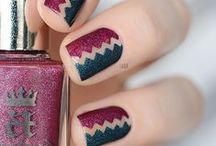 manucure / ongles vernis astuces...