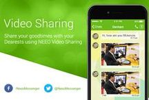Press Release / Read latest news about Neeo Messenger.