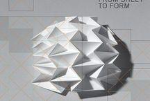 MATERIALS | paper & cardboard