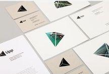 Brand concept design