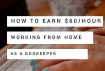 Work from Home Ideas