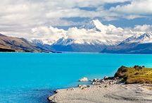 New Zealand stunning