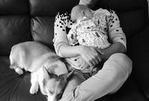 Baby boy YUZUN's Daily story / Baby & Dog & Family daily story
