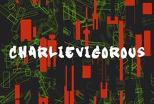 Graphic Designs / Some graphic designs Made with hand, Photoshop and app. Charlie is a bass and guitar player, photographer, videomaker and graphic designer FOTO www.pinterest.com/charlievigorous VIDEO www.vimeo.com/charlievigorous MUSIC www.reverbnation.com/charlievigorous