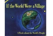 I got the Whole World... / by Mary Jo Giufre
