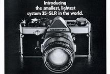 Olympus Cameras & Lenses / Macchine fotografiche e obiettivi Olympus