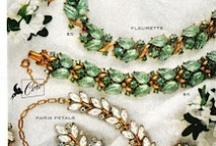 jewelry / by Marilyn Malone