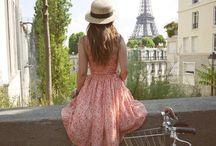 Paris was a Dream! ❤️❤️ / Bonjour Mon Cherie!! / by Teresa Vilone-Dinatale