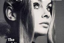 FASHION // COVERS / my favourite fashion magazine covers