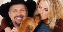 Celebs and their Furry Friends and Family