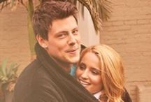 Cory Monti & Diana Argon   / Love them there so cute together