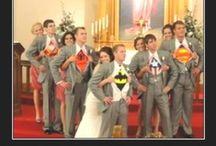 1wedding!!!! / by Cassandra Stewart