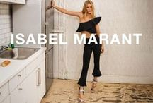 FASHION // CAMPAIGNS / fashion campaigns that i've loved!