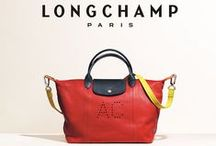 """Longchamp Le Pliage© / Digalakis Group: The sole distributor of """"Longchamp"""" house in Greece, Cyprus and Bulgaria. Tel: +30 211 1040600 info@digalakis.com"""