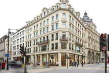 Longchamp Boutique Opening in London / London Flagship Store Longchamp Boutique Grand Opening - September 14th 2013. Video: http://youtu.be/Vf45CRjMPQg