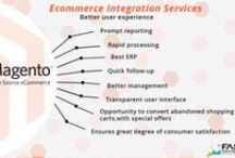 eCommerce Integration / Have website, not able to decide which shopping cart integration will be good for your business. Fast Conversion will guide you in choosing eCommerce website integration that will fit your business need and also your pocket.