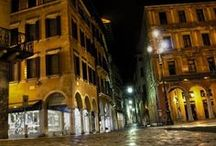 Treviso, Italy / One night around Treviso / by Charlie Vigorous