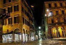 Treviso, Italy / One night around Treviso / by Charlie Vigorous