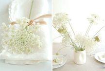 Simple chic wedding