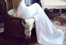 WEDDING BOARD.