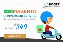 Psd To Magento / Magento is an open source eCommerce platform which is popular among other available eCommerce CMS. It has thousand of extension, enterprise class feature which make it stand out from other CMS. It is flexible so you can customize the way you want or in other words it will fulfill your unique needs.