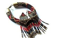 My jewellery / http://rozanykacik.blogspot.com