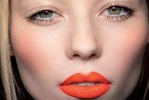 Run for the Orange / Orange Emerges as the Surprise Color Trend of the Spring/Summer 2014!