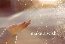 Make a Wish / And All Our Wishes Will Come True