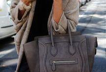 BAGS. / Bag envy