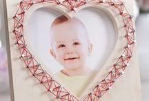 Herzige Muttertagsideen / Wer braucht noch auf die Schnelle eine kleine Aufmerksamkeit?